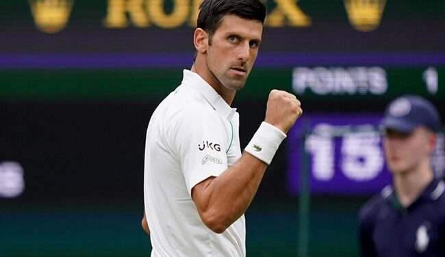 Photo of Wimbledon. Եզրափակչում՝ Բերետինի-Ջոկովիչ