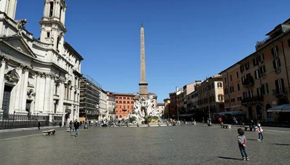 Photo of Италия продлила режим ЧС из-за COVID-19 до конца года