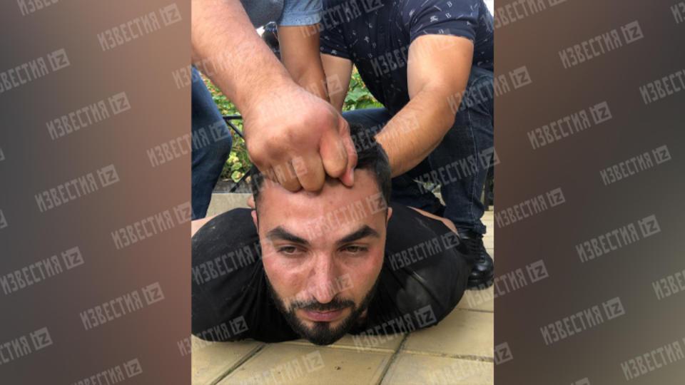 Photo of Ստավրոպոլում ձերբակալել են քրեական հետախույզ, մայոր Ռուսլան Աբովյանին սպանած հանցագործներից մեկին