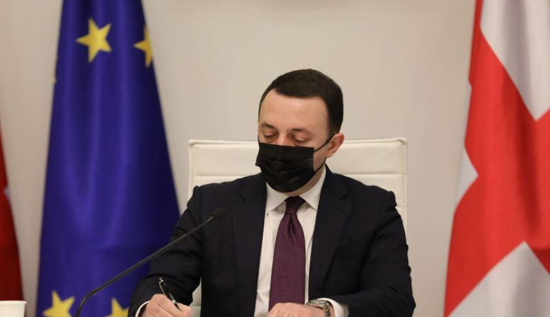 Photo of Վրաստանն այլևս չի կարող դիմակայել նոր սահմանափակումներին. Ղարիբաշվիլի