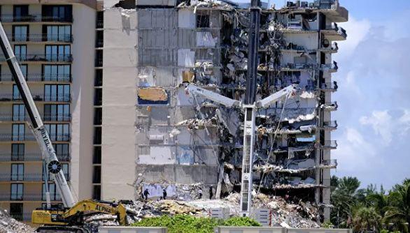 Photo of Число погибших при обрушении дома во Флориде достигло 60 человек