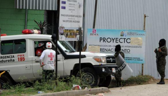 Photo of Переодетые медиками бандиты убили известную в Гондурасе женщину-политика