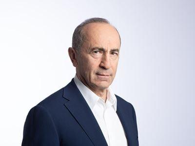 Photo of Роберт Кочарян отказался от депутатского мандата
