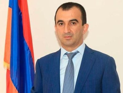 Photo of Мэр города Мегри Мхитар Закарян представил заявление об отставке