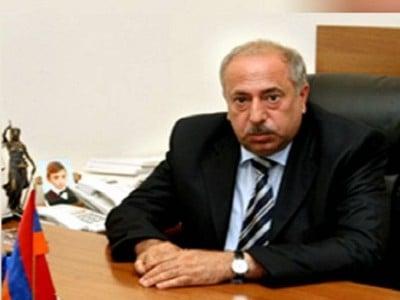 Photo of Тигран Саакян назначен председателем Апелляционного уголовного суда