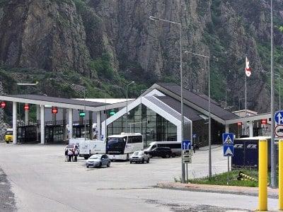 Photo of Սահմանների բացումից հետո 13.342 ՀՀ քաղաքացի է այցելել Վրաստան