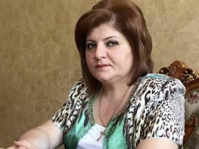 Photo of Руководителя Караунджа Лусине Аветян арестовали