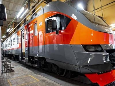 Photo of Երևան-Գյումրի-Երևան երթուղին շուտով կսպասարկի ևս երկու նոր էլեկտրագնացք. Սուրեն Պապիկյան