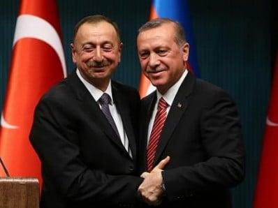 Photo of «Репортеры без границ» включили Эрдогана и Алиева в список «хищников свободы прессы»
