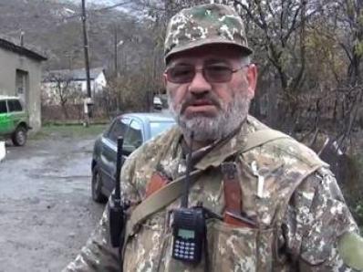 Photo of Глава села Воротан арестован