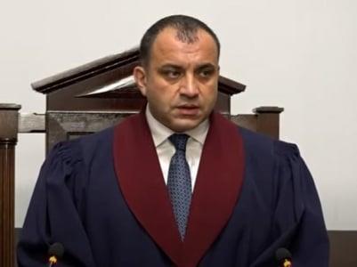Photo of Конституционный суд оставил без изменений решение ЦИК по результатам выборов