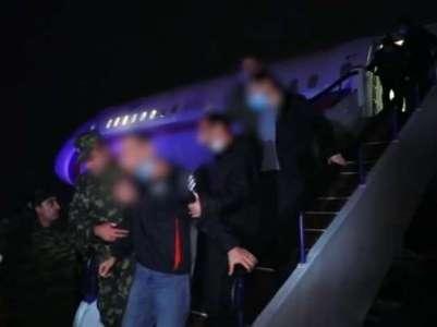 Photo of Возвращенные в Армению военнопленные допрошены: Что пытаются выяснить правоохранители?