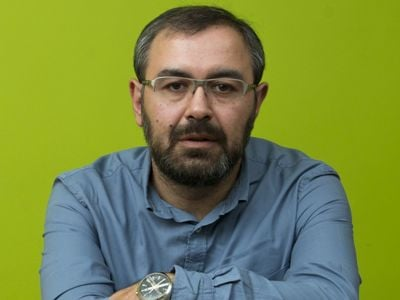 Photo of «Последние выборы были позором». Секретарь исполнительного органа социал-демократической партии «Решение гражданина» Сурен Саакян