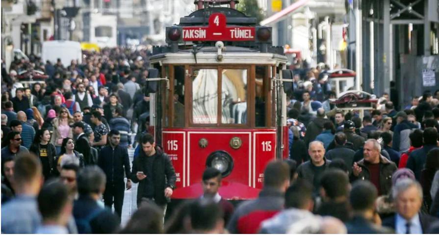 Photo of Gallup․ Թուրքիայի բնակիչներն աշխարհում ամենից քիչ են ժպտում