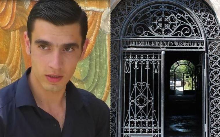 Photo of Сегодня сотрудники картинной галереи сестер Асламазян вышли на работу, уволенный директор обжалует в суде решение мэрии