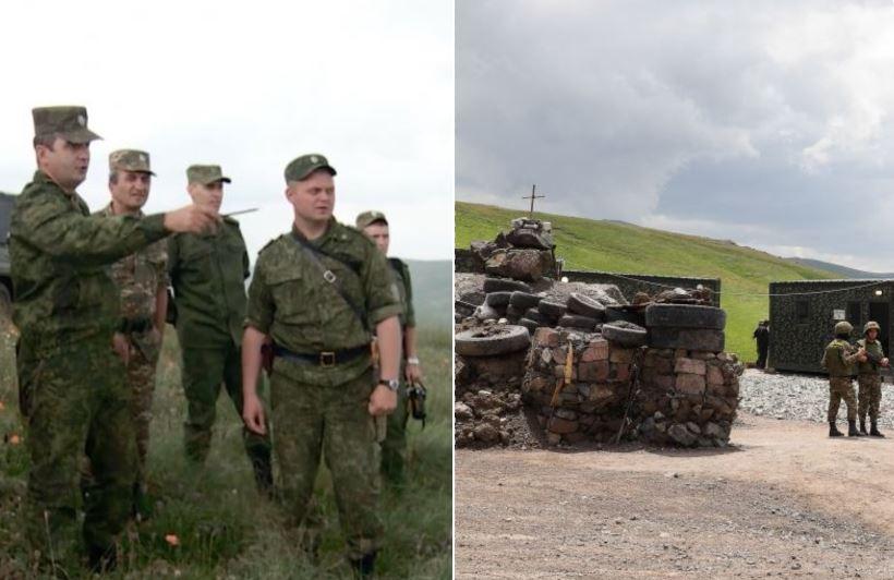Photo of «Не думаю, что присутствие российских войск решит проблему на 100%, но вероятность неконтролируемой эскалации уменьшается».