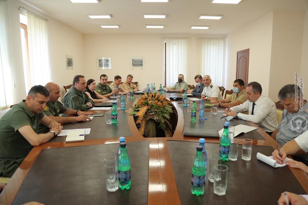 Photo of Армения ожидает четкого ответа со стороны международных партнеров на действия Азербайджана