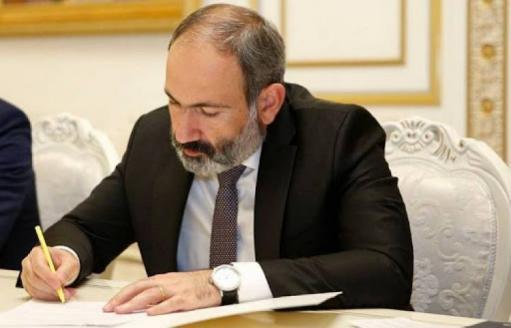 Photo of Давид Сехлеян освобожден от должности заместителя губернатора Ширака