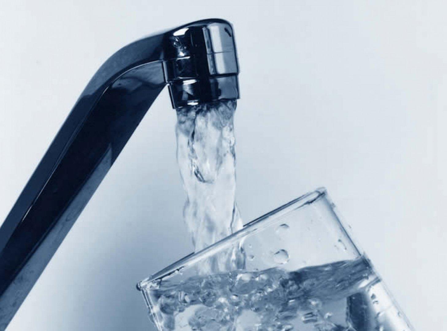 Photo of От жителей поступили жалобы на качество питьевой воды. Отклонений не зафиксировано. Минздрав