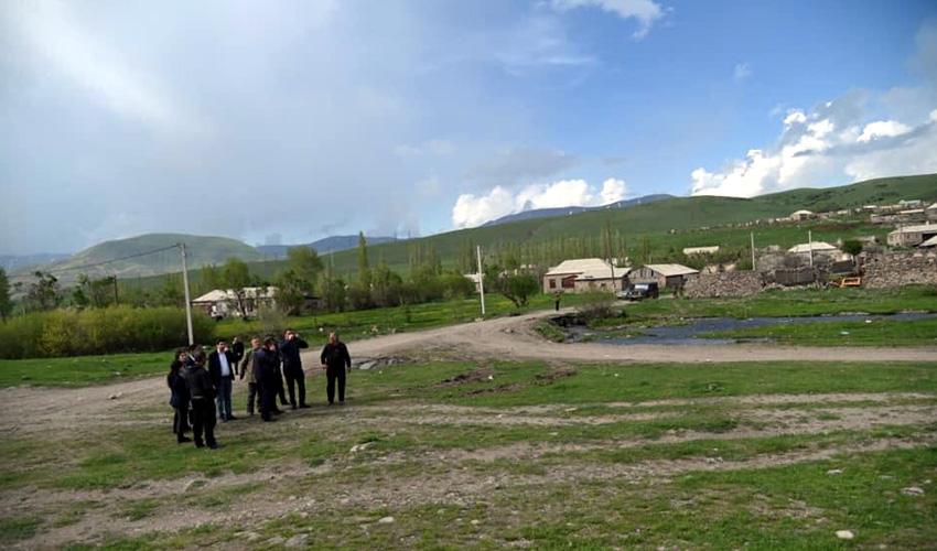 Photo of Կրակոցները պարզ լսելի են եղել նաև Սոթք գյուղում և Գեղամասար համայնքի այլ մասերում. ՄԻՊ