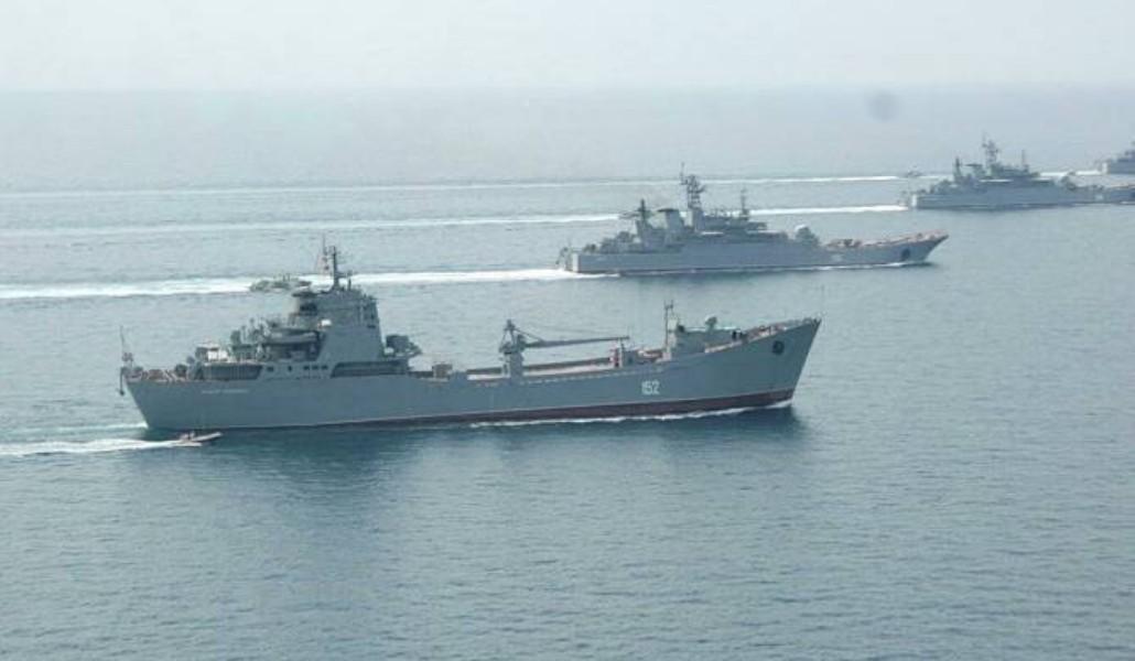 Photo of МИД заявил о нагнетании обстановки в Черном море