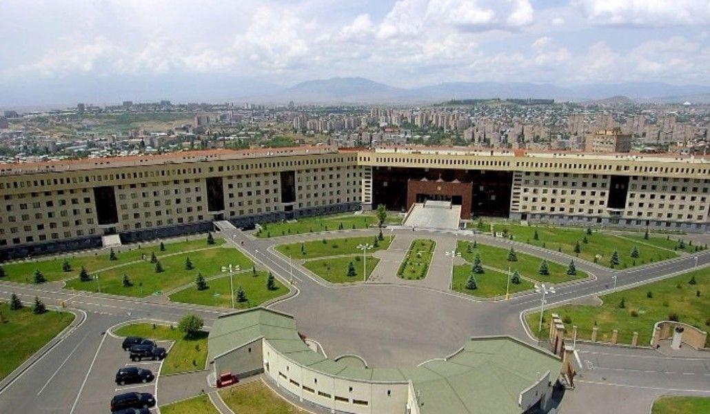 Photo of Оказавшийся на подконтрольной Азербайджану территории комбайнер возвращен армянской стороне: МО Армении