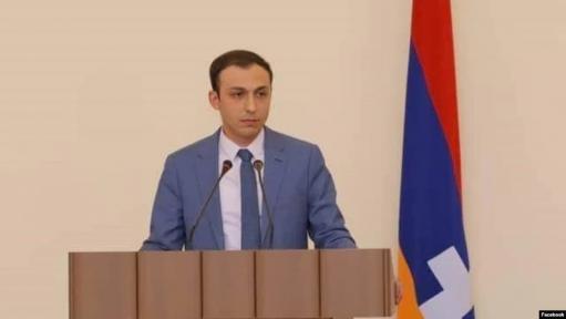 Photo of Алиев говорит, что конфликт урегулирован и угрожает новой войной: омбудсмен Арцаха