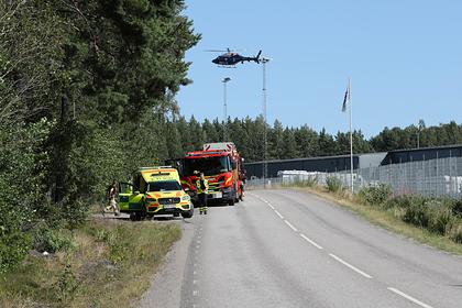 Photo of В Швеции заключенные захватили заложников и потребовали вертолет и 20 кебаб-пицц
