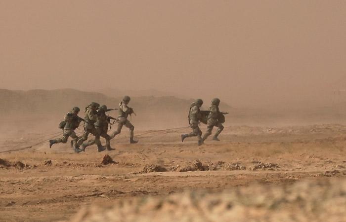 Photo of Ռուսաստանը զորքեր է տեղափոխում Ուզբեկստանի և Աֆղանստանի հետ սահման՝ զորավարժանքներին մասնակցելու համար
