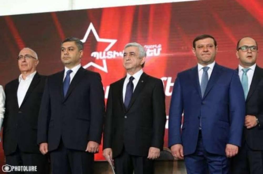 Photo of Блок «Честь имею» обратился в КС с требованием признать недействительными результаты выборов