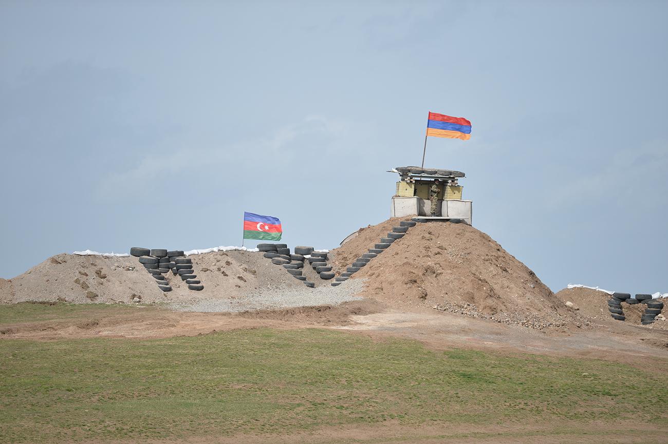 Photo of В ООН призвали Баку и Ереван к сдержанности в связи с новым обострением на границе