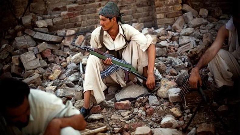 Photo of Թալիբներն Անկարային սպառնում են լուրջ հետևանքներով, եթե Թուրքիայի զինուժը դուրս չգա Աֆղանստանից