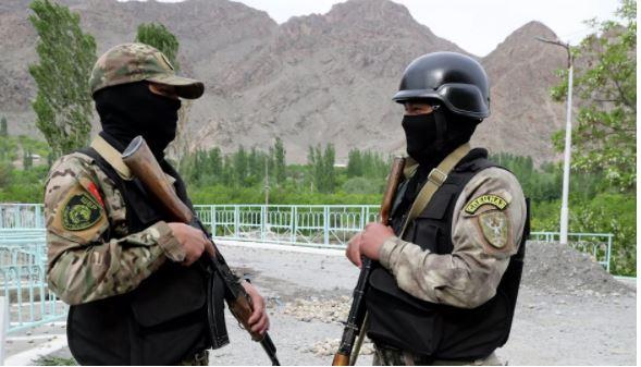 Photo of Նոր փոխհրաձգություն է տեղի ունեցել Ղրղզստանի և Տաջիկստանի սահմանին
