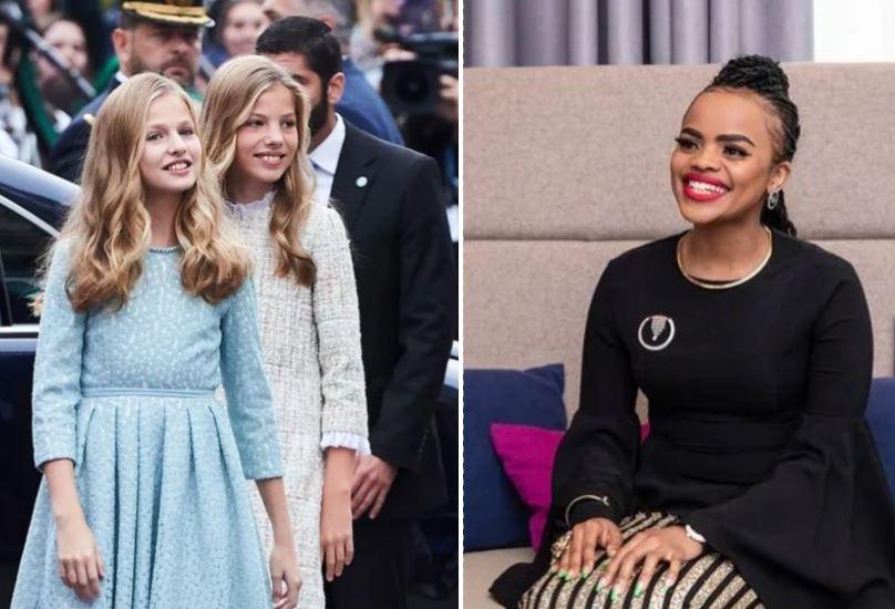 Photo of От Бельгии до Эсватини: как выглядят принцессы разных стран мира