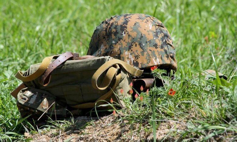 Photo of Հակառակորդի արձակած կրակոցից գլխի շրջանում հրազենային մահացու վնասվածք է ստացել  Ա. Հակոբյանը, հարուցվել է քր.գործ. ՀՀ ՔԿ