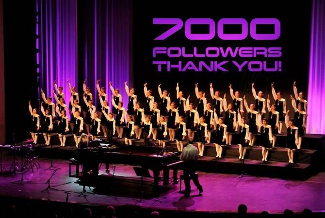 Photo of Главный приз международного хорового онлайн-конкурса «Миру — мир 2021» завоевала Армения