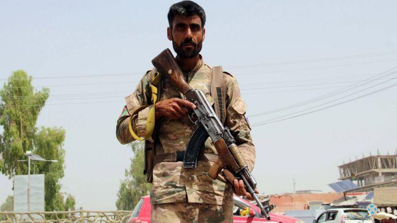 Photo of Афганистан: наступление талибов — угроза и для других стран