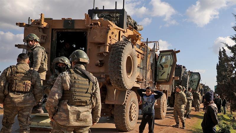 Photo of Թուրք զինվորականները հեռանում են Աֆղանստանից