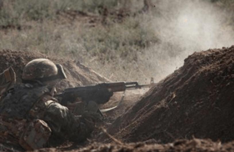 Photo of «Կութի ուղղությամբ ադրբեջանական կողմը կարճատև կրակահերթեր է արձակել»