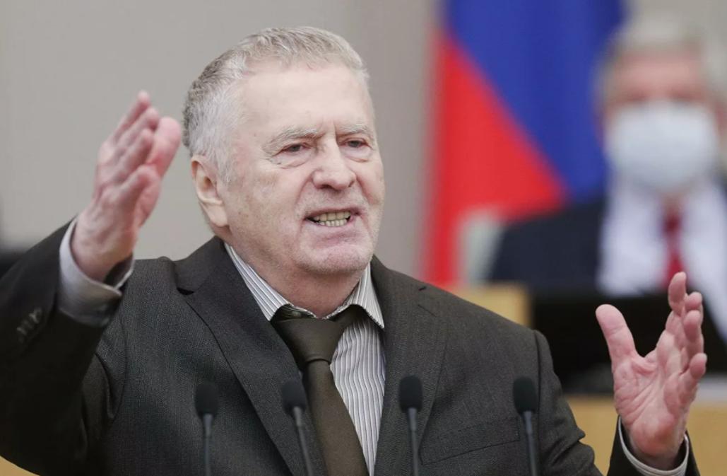 Photo of Жириновский прокомментировал ноту Азербайджана из-за его высказываний