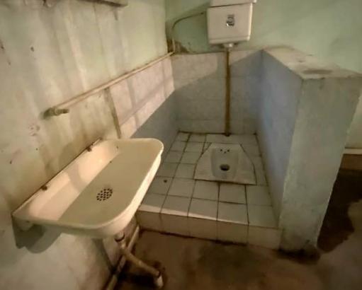 Photo of Արժանապատվությունը խախտող պայմաններ դատարանների ազատությունից զրկվածների խցերում.ՄԻՊ