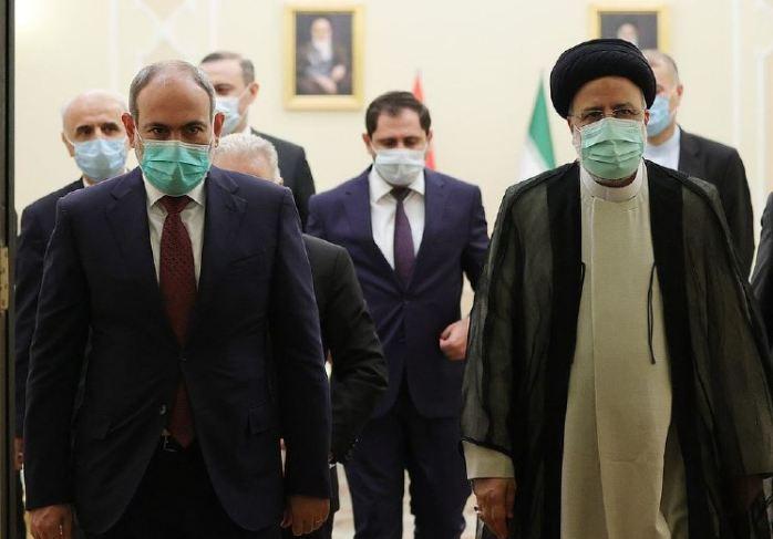 Photo of «Իրանի համար կարմիր գիծը Սյունիքի մարզն է»