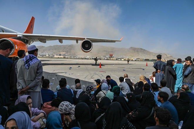 Photo of Ուկրաինայի 90 քաղաքացի ցանկանում է տարհանվել Աֆղանստանից, սակայն ինքնաթիռը չի կարողանում թռչել երկրից