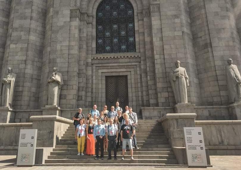 Photo of Հայաստան են ժամանել Գերմանիայի զբոսաշրջության ոլորտի ներկայացուցիչներ