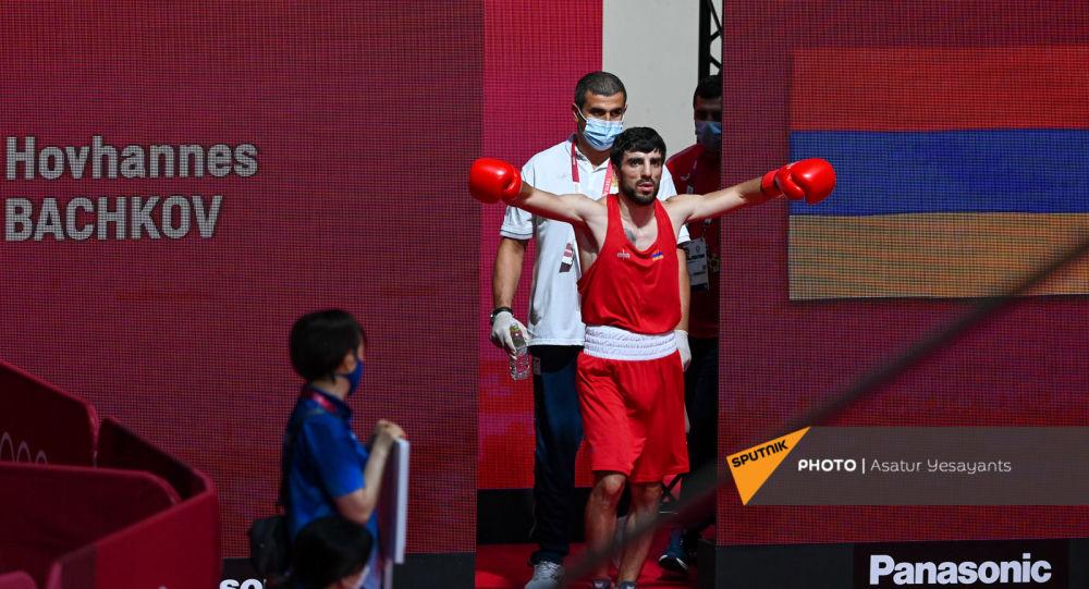 Photo of Ի՞նչ մարտավարություն է դրսևորելու Բաչկովն առաջիկա մարտում. մարզիչը փակագծեր է բացում