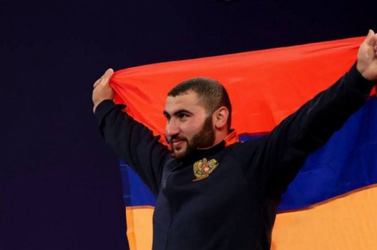 Photo of Շատ կարևոր է զգալ հայրենիքից այսպիսի մեծ աջակցություն․ Սիմոն Մարտիրոսյանի գրառումը