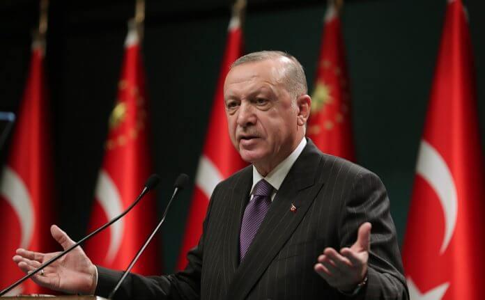 Photo of Էրդողան. «Թուրքիան Եվրոպա ուղևորվող միգրանտների պահեստ չէ»
