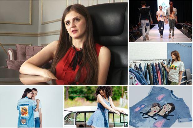 Photo of Նորաձևություն՝ թելադրված Գյումրիից. «Zakaryan» բրենդի ջինսերը սկսել են «շրջագայել» Եվրոպայում