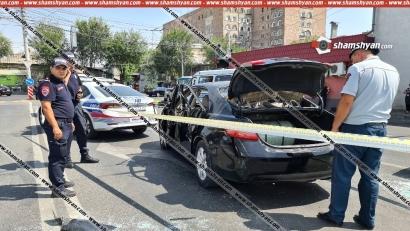 Photo of Նոր մանրամասներ՝ երեկ Մալաթիայի շուկայի մոտ Toyota Camry-ում առաջացած պայթյունից. պարզվել է վիրավորների ինքնությունը. նրանք համագյուղացիներ են