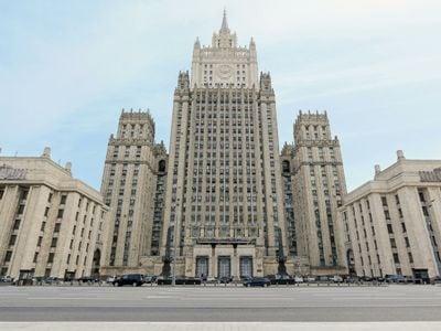 Photo of МИД РФ считает полезным подключение агентств ООН к гуманитарной деятельности в Нагорном Карабахе